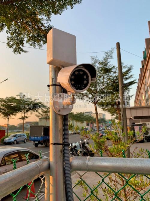 監視器工程▸郁盛實業