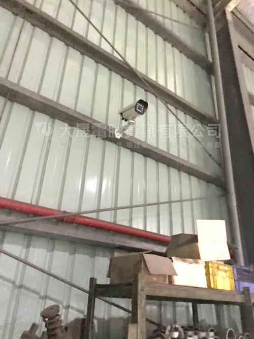 監視器工程▸力俐順工業
