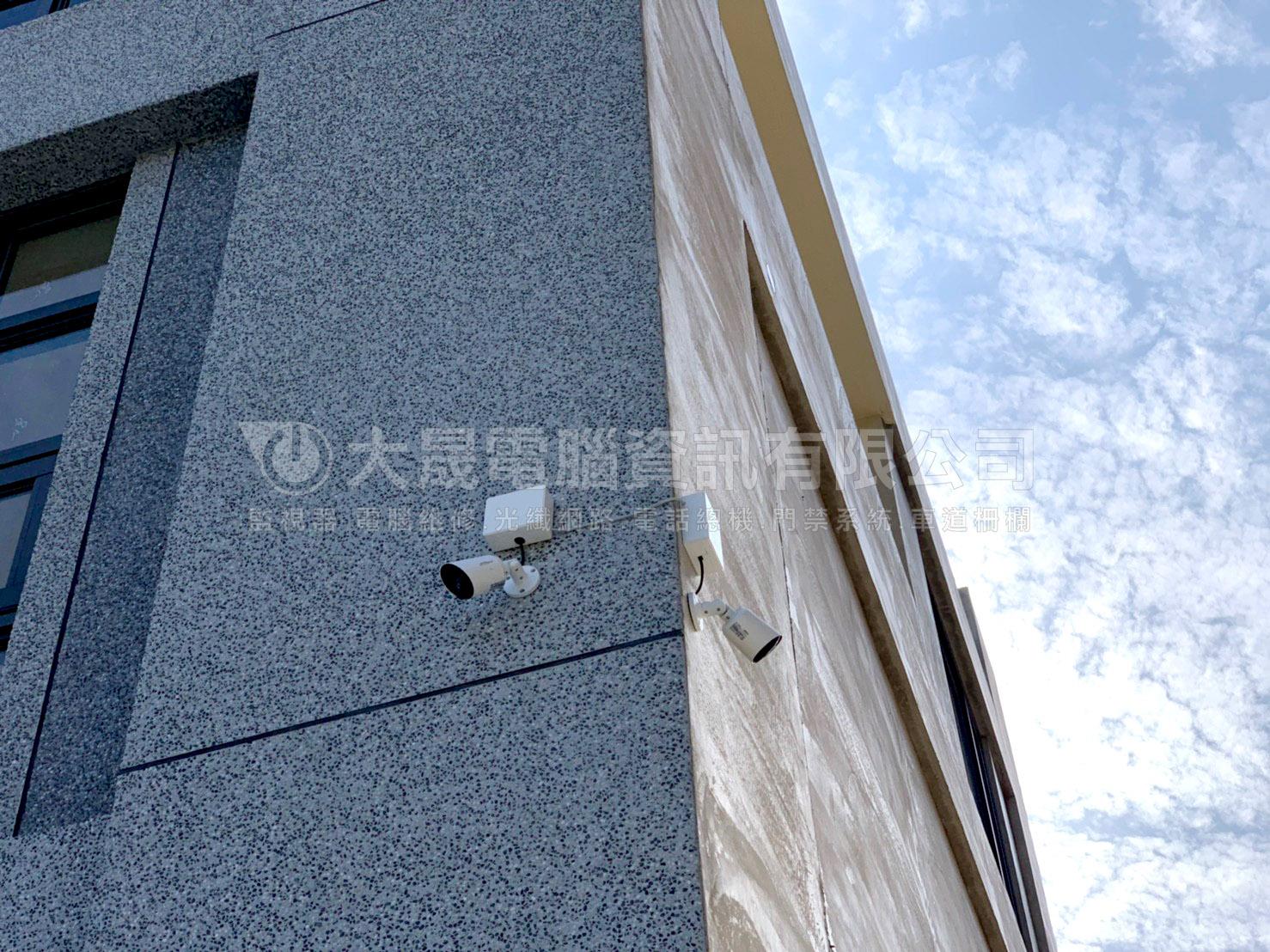 湖口監視器安裝,住宅監視器,紅外線攝影機,戶外攝影機,監視器系統,監控工程