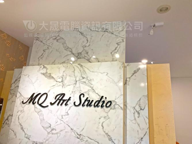 監視器工程▸蘆竹 MQ Art Studio