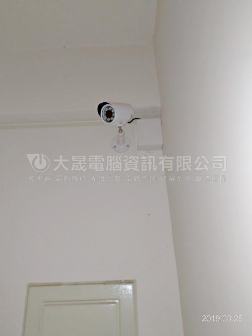 觀音監視器工程▸心燈二手屋