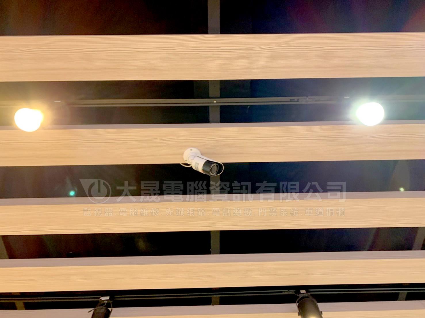 桃園監視器、桃園廣播系統、大倉酷眼鏡